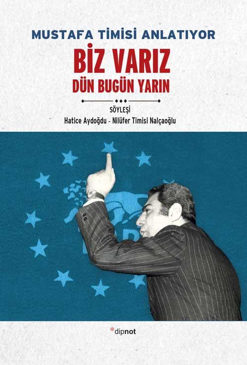 Mustafa Timisi Anlatıyor